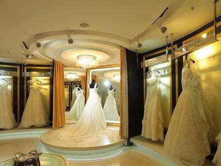 婚纱影楼解决方案